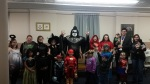 Lodge Halloween